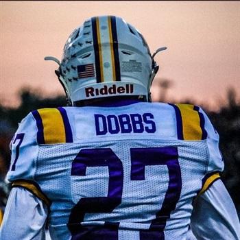Jacob Dobbs