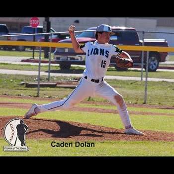 Caden Dolan