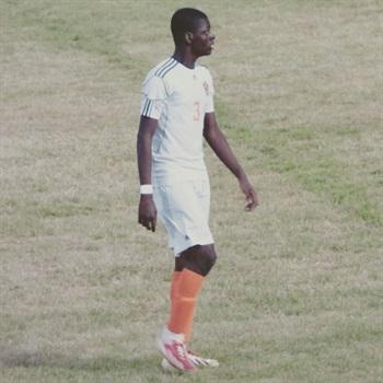 Joshua Ojonuba