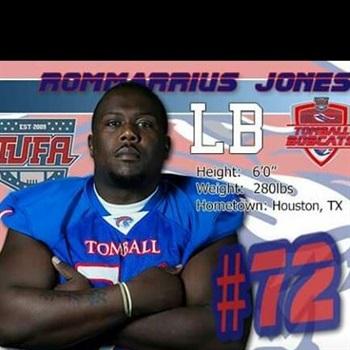 Ro Jones