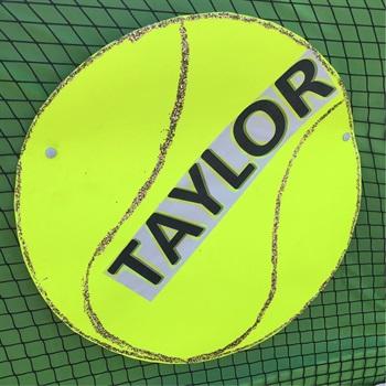 Taylor Kreb
