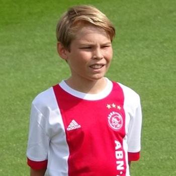 Joel van den Berg