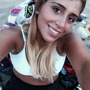 Solana Lozano