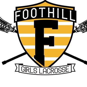 Foothill High School - Girls' Varsity Lacrosse
