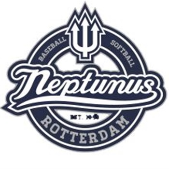 Neptunus - Softbal Dames 1