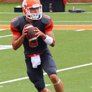 Tyler Thackerson