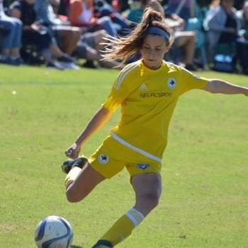 Ashley Burns