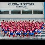 Parish Episcopal High School - Parish Varsity Football