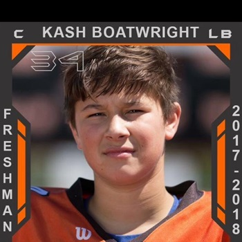 Kash Boatwright