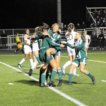 Strongsville High School - Girls' Varsity Soccer