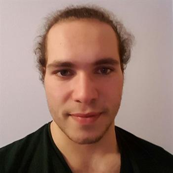 (J) Daniel DuBovis