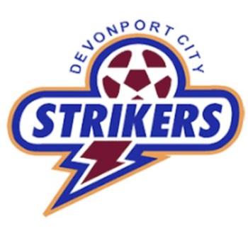 Devonport Strikers SC - Devonport Strikers SC - 1st Grade
