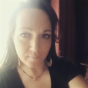Jenni (Whitney) Muncie-Sujan