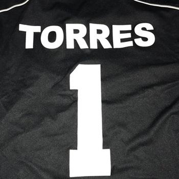 Jazmin  Torres