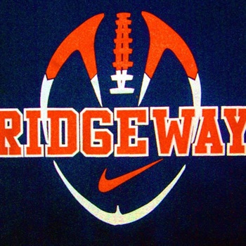 Ridgeway High School - Road Runners