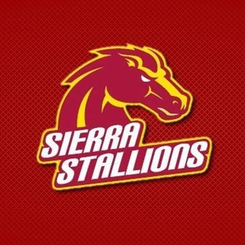 Sierra High School - Boys Varsity Football