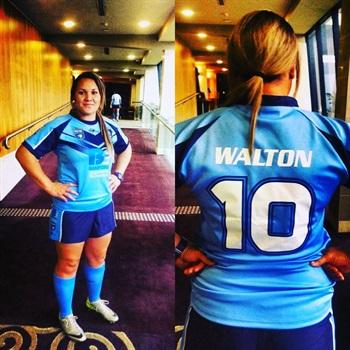 Elianna Walton