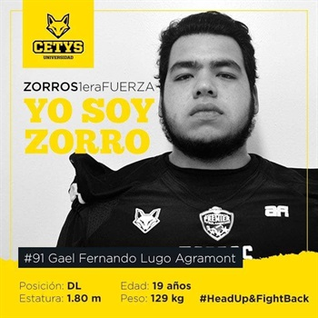 Gael Lugo