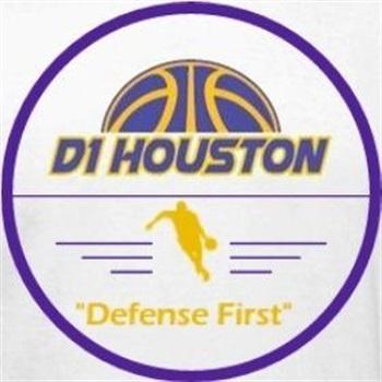D1 Houston Basketball - 17u