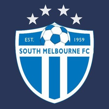 South Melbourne FC - Seniors WNPL