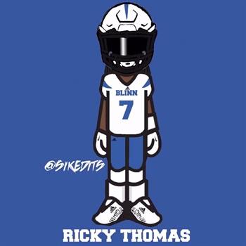 Ricky Thomas