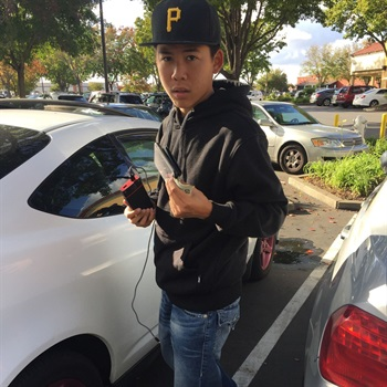 Brandon Pham