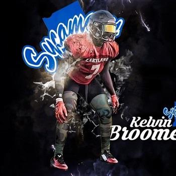 Kelvin  Broome
