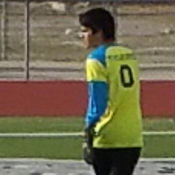 Joe  Olmos