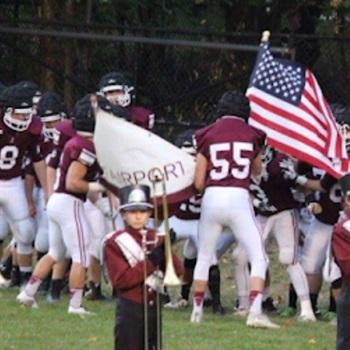 Fairport Harbor Harding High School - Boys Varsity Football