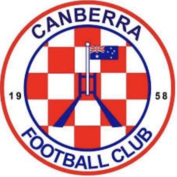 Canberra FC - Canberra FC - 1st Grade
