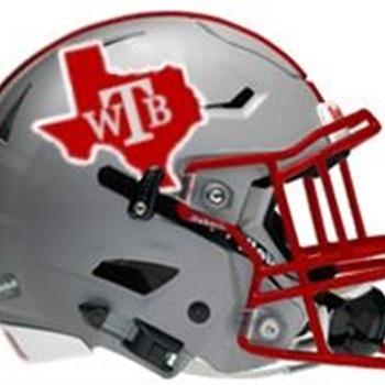 Travis Early College High School - Travis Rebels Varsity Football