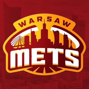 Warsaw Mets American Football Club - Warsaw Mets