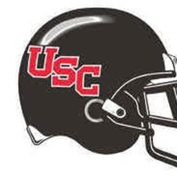 Upper St. Clair - USC Youth Varsity - White