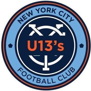 New York City FC - New York City FC Academy Boys U-14