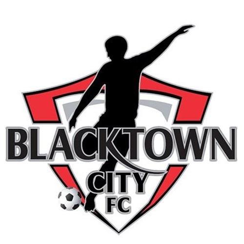 Blacktown City FC - Lily's Football Centre