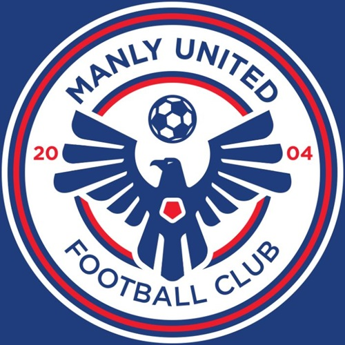 Manly United FC - Manly United FC - WNPL1