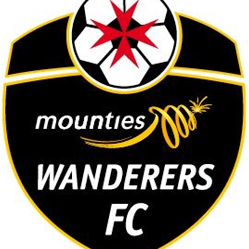 Mounties Wanderers - Mounties Wanderers - NPL2