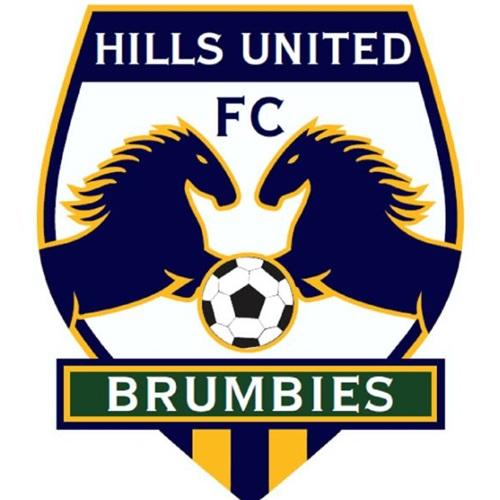 Hills Brumbies FC - Hills Brumbies FC - NPL2