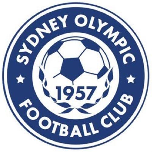 Sydney Olympic FC - Sydney Olympic - WNPL2