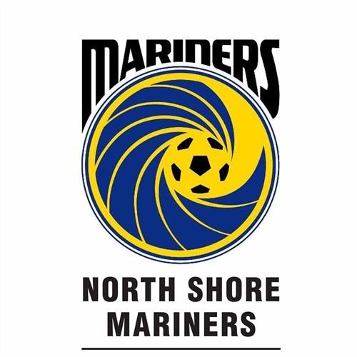 North Shore Mariners - North Shore Mariners - NPL2