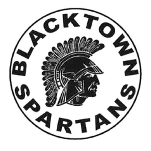 Blacktown Spartans - Blacktown Spartans - NPL2