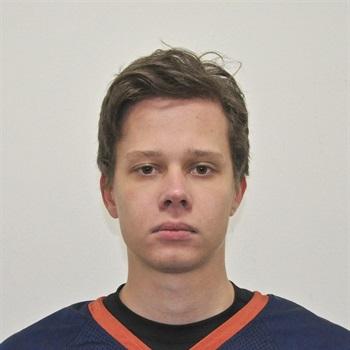 Dmitriy Bratchikov