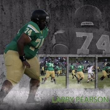 Larry Pearson