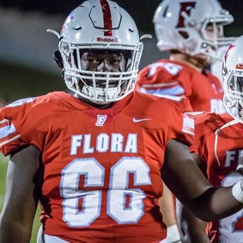 AC Flora High School - Boys Varsity Football
