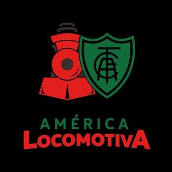 Minas Locomotiva - América Locomotiva