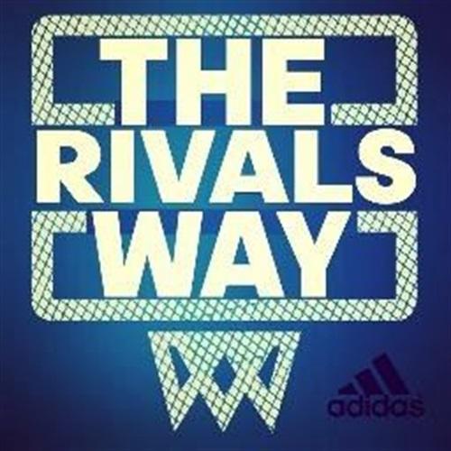 Mass Rivals  - Mass Rivals - 7th White