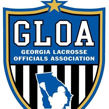 Georgia Lacrosse Officials Association - GLOA Account