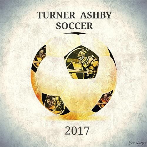 Turner Ashby High School - Boys' JV Soccer