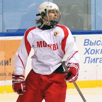 VASILIY PONOMAREV