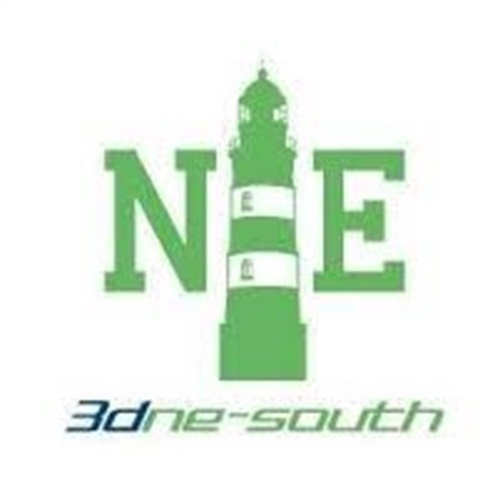 3D New England South - 3D New England South - 2020
